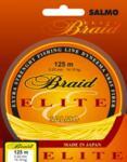 Плетено влакно Salmo Elite BRAIDYellow - 125м