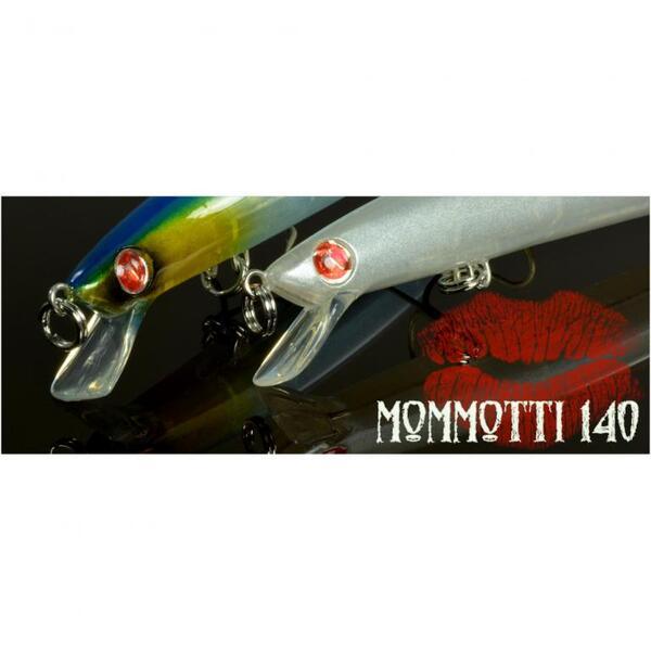 Воблер Seaspin MOMMOTTI 140 SS