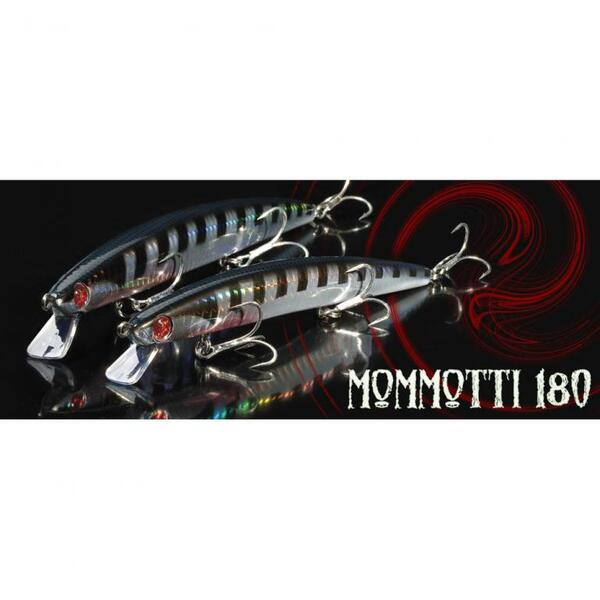 Воблер Seaspin MOMMOTTI 180 SS