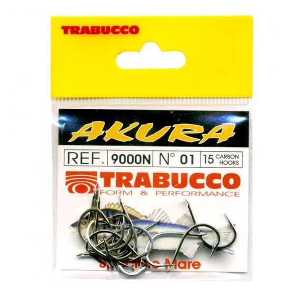 Куки Trabucco AKURA 9000 N