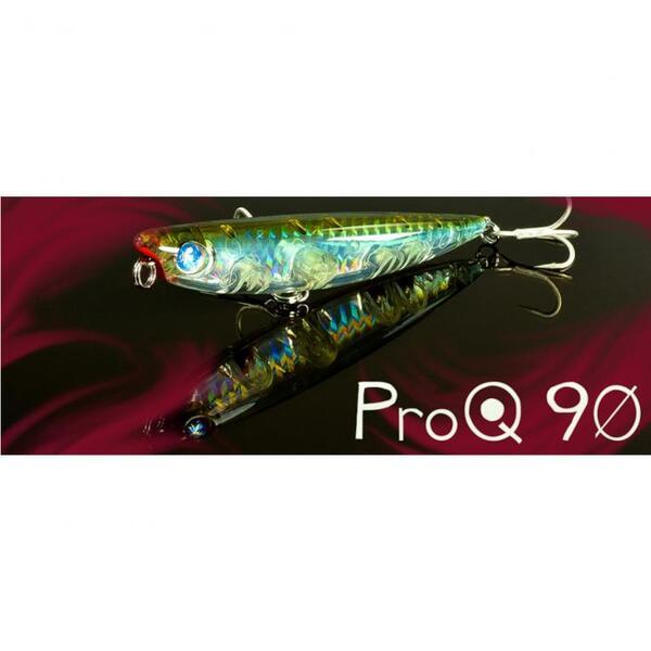 Воблер Seaspin PRO-Q 90