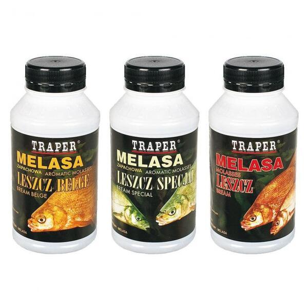 Течен ароматизатор Traper МЕЛАСА - 350мл