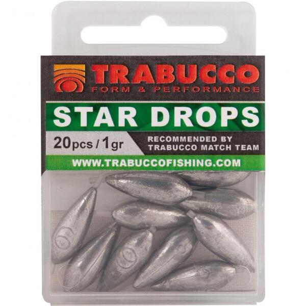 Оливети Trabucco Star Drops Inline