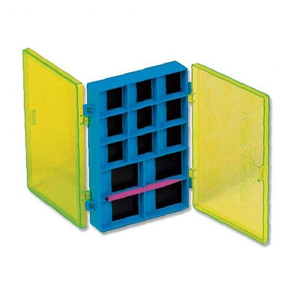 Магнитна кутия за кукички Trabucco 103-65-100