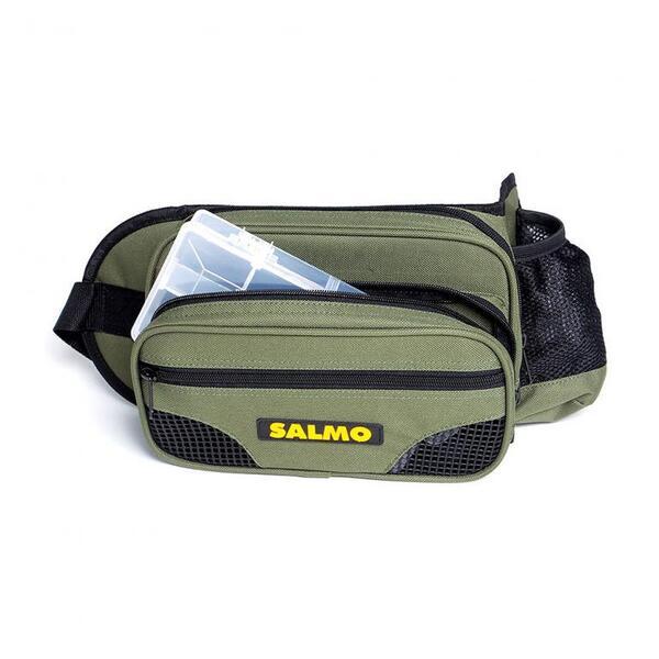 Чанта за кръста Salmo 1959