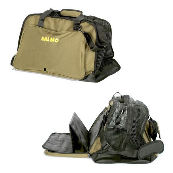 Сак за ботуши Salmo H-3521