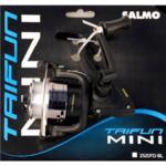 Спинингова макара Salmo TAIFUN MINI 2320 FD-BL