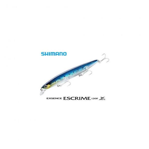 ВоблерShimano - JP Exsence ESCRIME 139F XM-139M