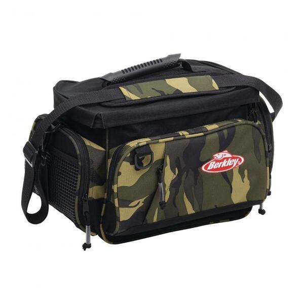 Риболовна чанта Berkley CAMO SHOULDER