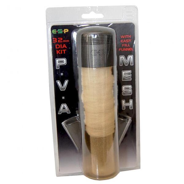 PVA мрежа E-S-P Mesh Kit - 32мм