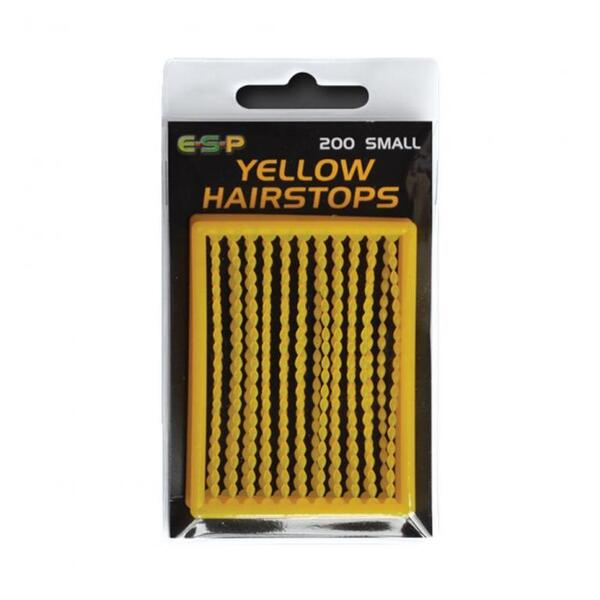 Стопери E-S-P Yellow HAIRSTOPS