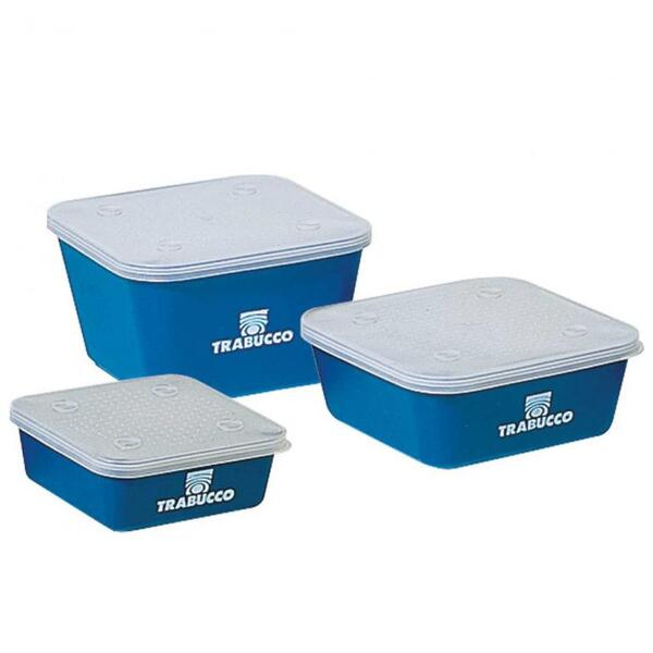 Кутия за стръв Trabucco BLUE