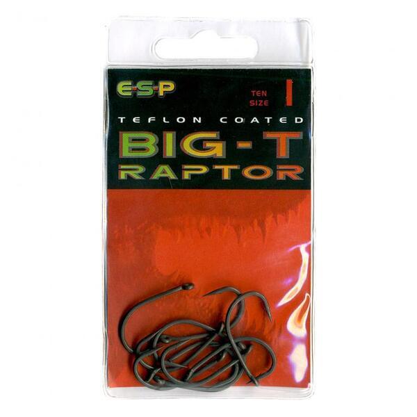 Куки E-S-P Raptor BIG T