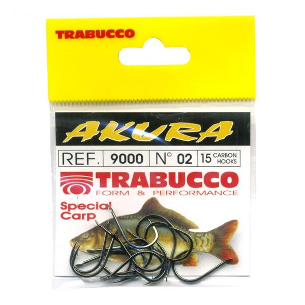 Куки Trabucco AKURA 9000