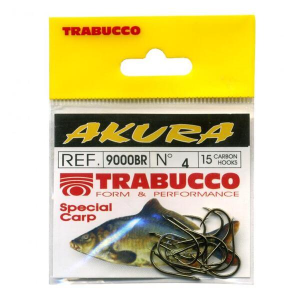 Куки Trabucco AKURA 9000 BR