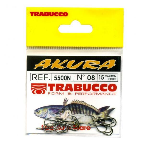 Куки Trabucco AKURA 5500N