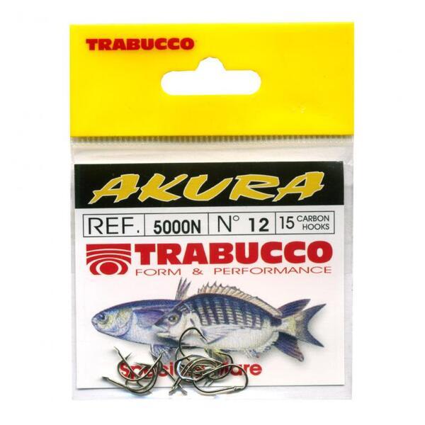 Куки Trabucco AKURA 5000N