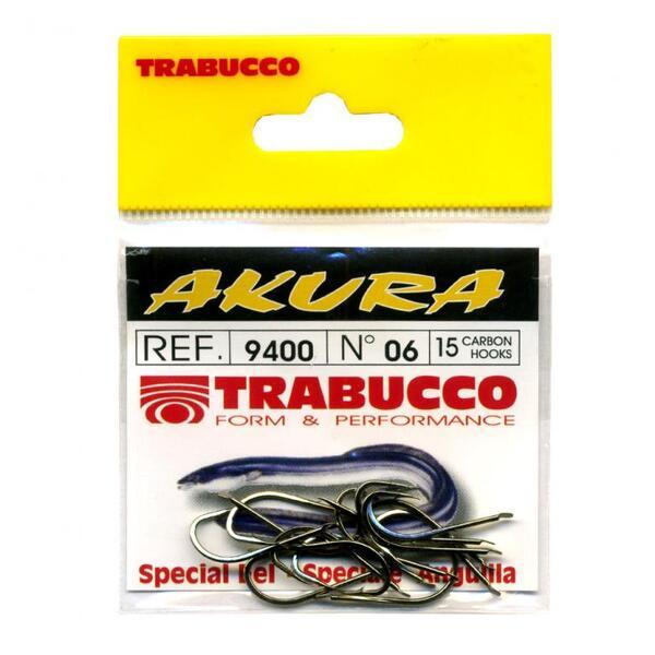 Куки Trabucco AKURA 9400