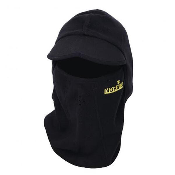 Зимна шапка-маска Norfin EXTREME