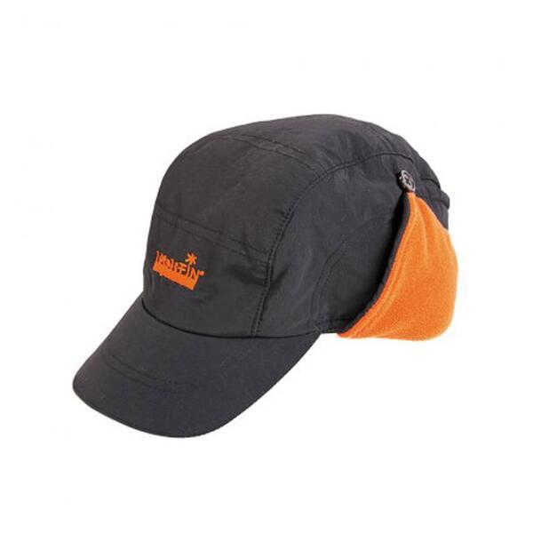 Зимна шапка Norfin SAIMAA BLACK
