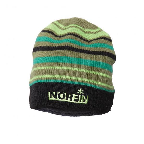 Зимна шапка Norfin FROST DG