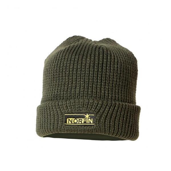 Зимна шапка Norfin CLASSIC WARM