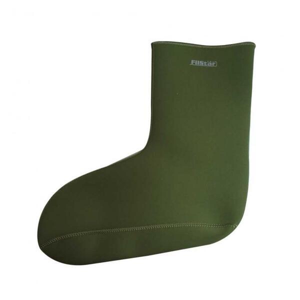 Чорапи за ботуши Filstar FS001 - неопрен 3мм