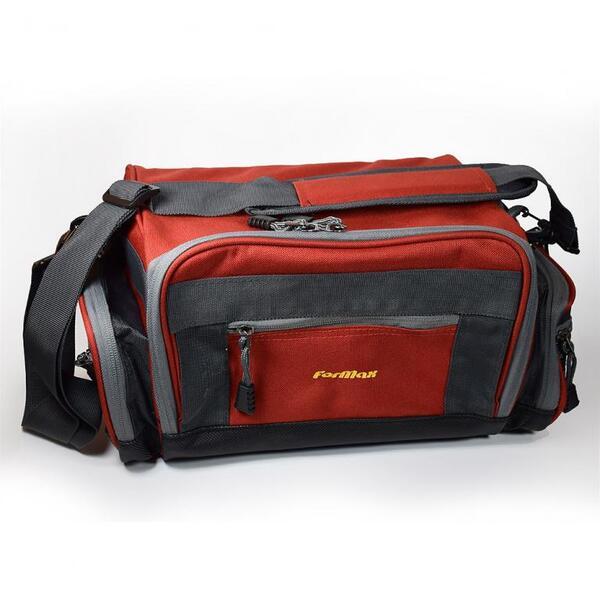 Риболовна чанта Formax DELUXE