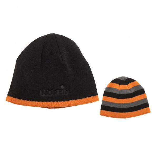 Зимна шапка Norfin DISCOVERY GRAY