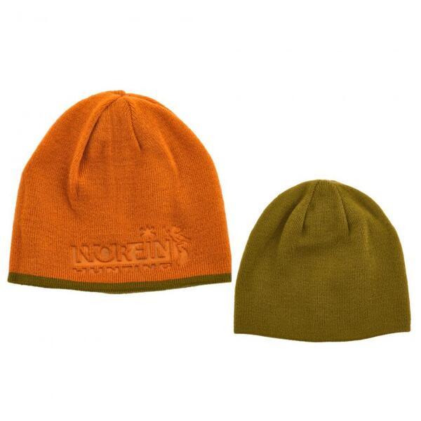 Зимна шапка Norfin HUNTING REVERSE