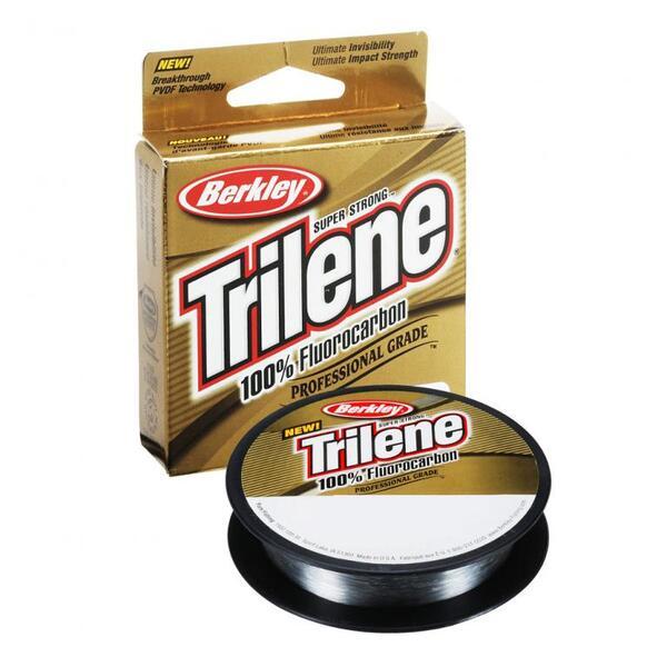 Флуорокарбоново влакно Berkley TRILENE - 50м
