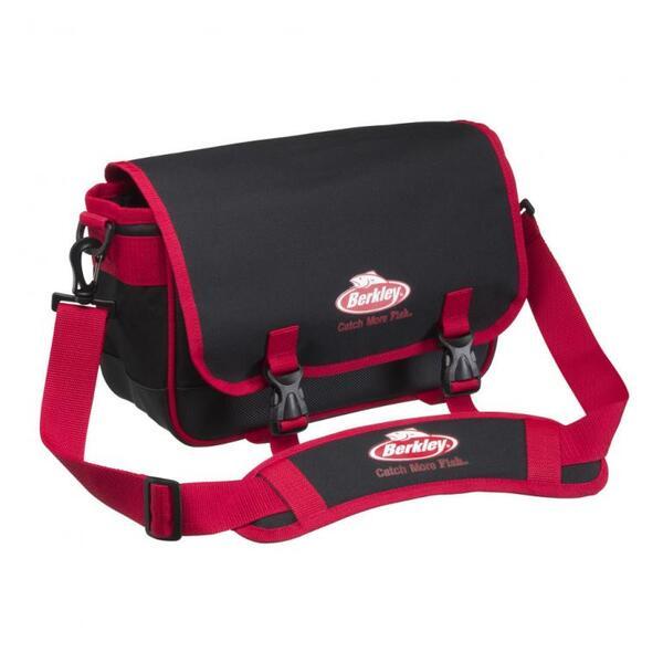 Риболовна чанта Berkley POWERBAIT BAG Black - S