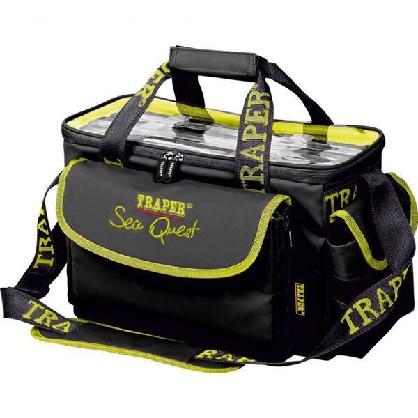 Спинингова чанта Traper SEA QUEST 81178