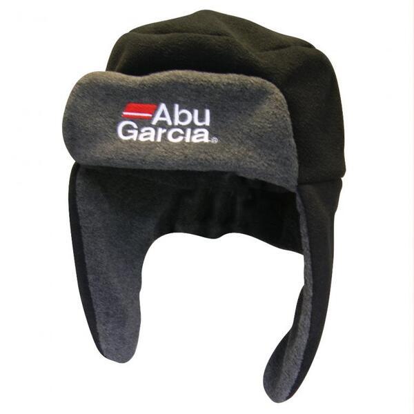 Зимна шапка Abu Garcia FLEECE