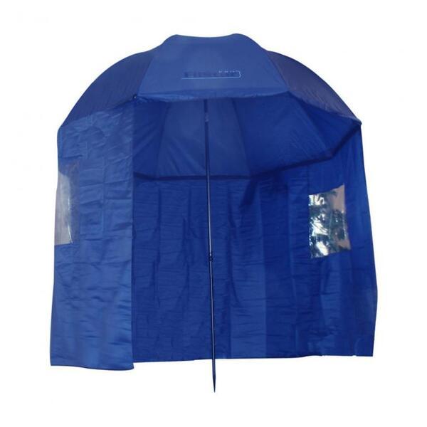 Чадър с тента Filstar 2.20m