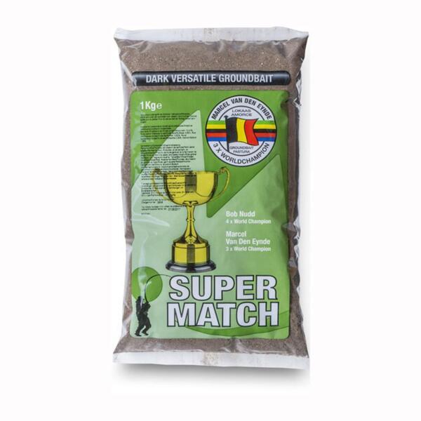 Захранка Van Den Eynde SUPER MATCH