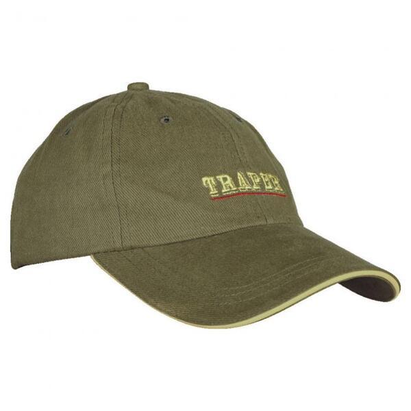Шапка Traper FISHING 82114