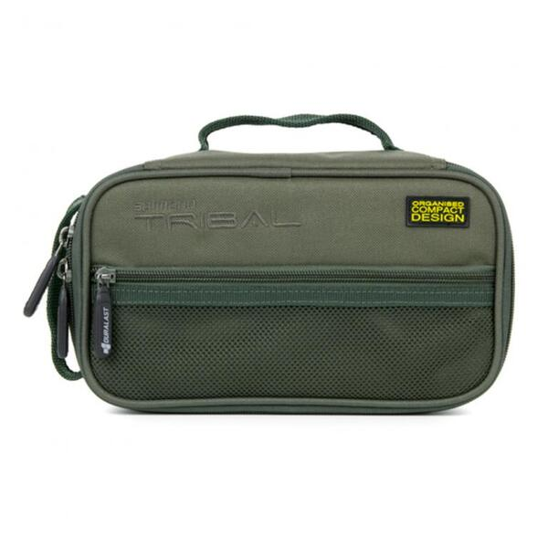 Чанта за стръв Shimano GLUG & HOOKBAIT CASE