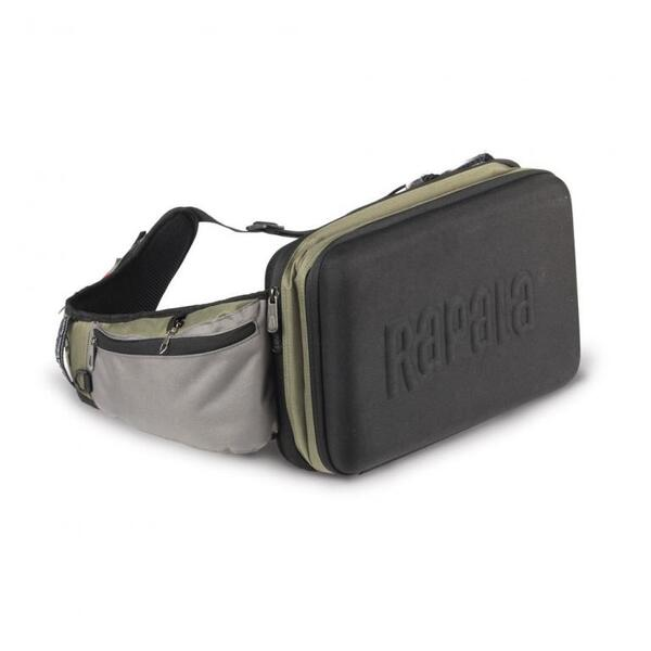Раница за спининг Rapala MAGNUM SLING BAG