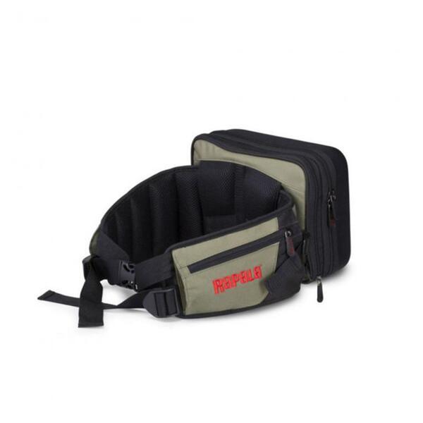 Чанта за кръста Rapala HYBRID HIP PACK