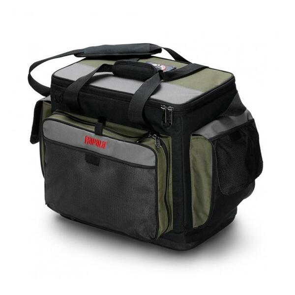 Чанта за такъми Rapala MAGNUM TACKLE BAG