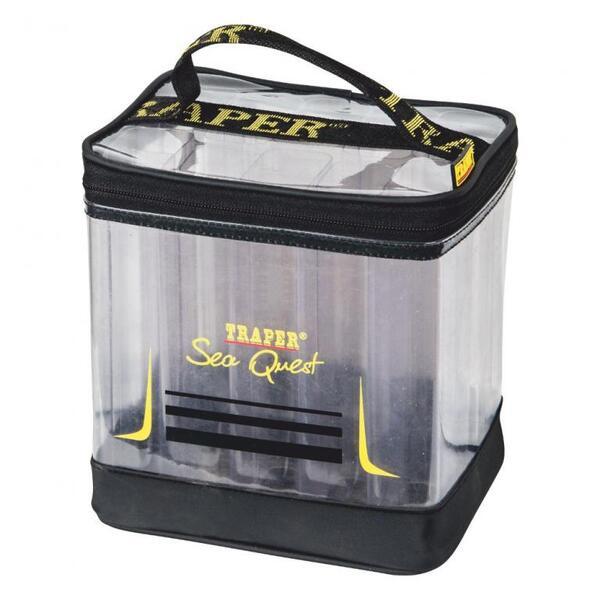 Чанта Traper SEA QUEST - за пилкери