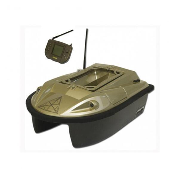 Лодка за захранване Prisma