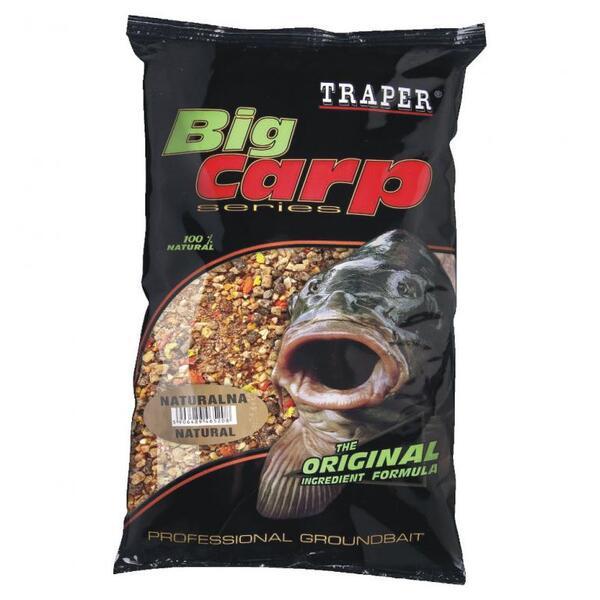 Захранка Traper BIG CARP 2.5кг