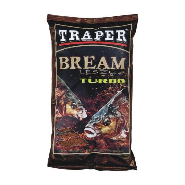 Захранка Traper BREAM 1кг