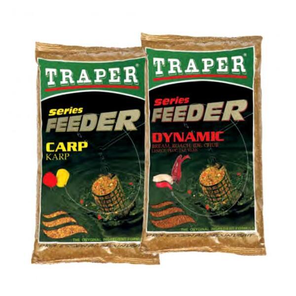 Захранка Traper FEEDER 2.5кг