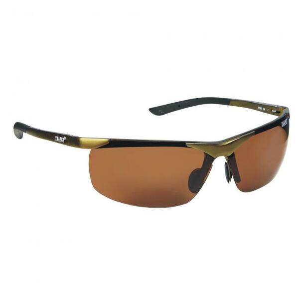 Слънчеви очила Traper MAGNESIUM XP - Brown
