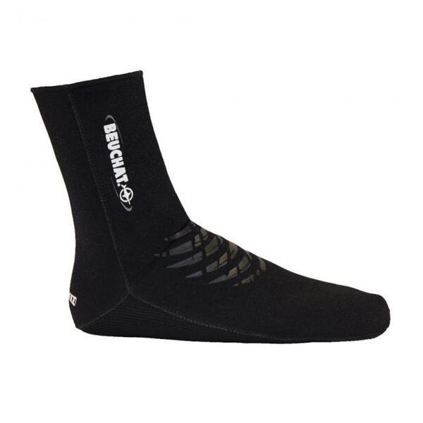 Неопренови чорапи Beuchat ELASKIN - 2мм