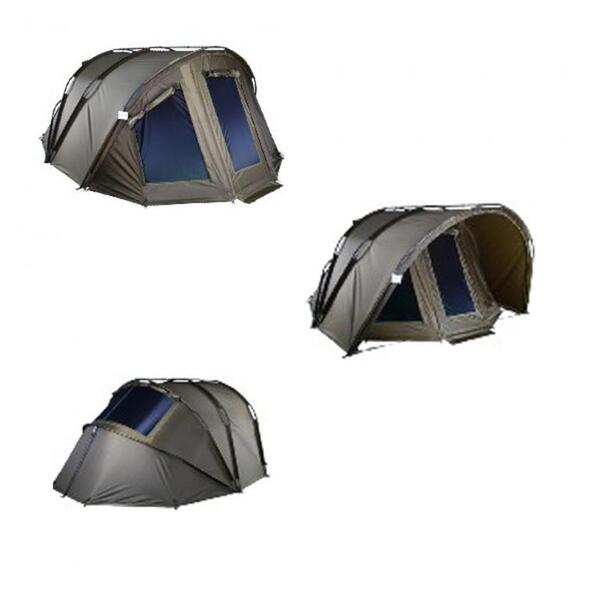 Триместна палатка Filstar FT317