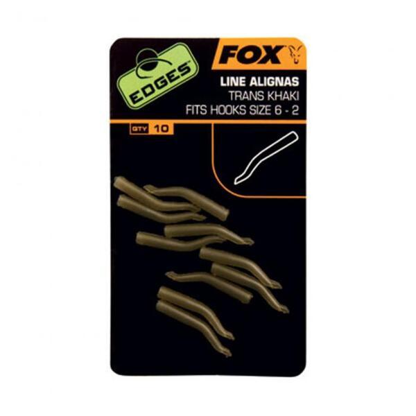 Адаптори Fox EDGES Aligna